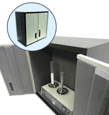 Noise Reduction Cabinet
