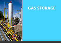 Gas Stoarge Applications: CO2, Fuel Storage, Hydrides, Gas Separation