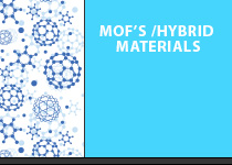 MOFs/Hybrid Materials Applications