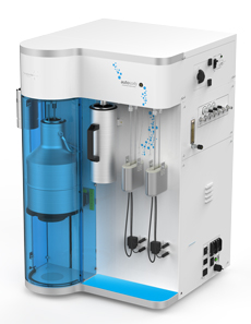 autosorb iQ Series- Surface Areaand Pore Size Analyzer by Gas Sorption
